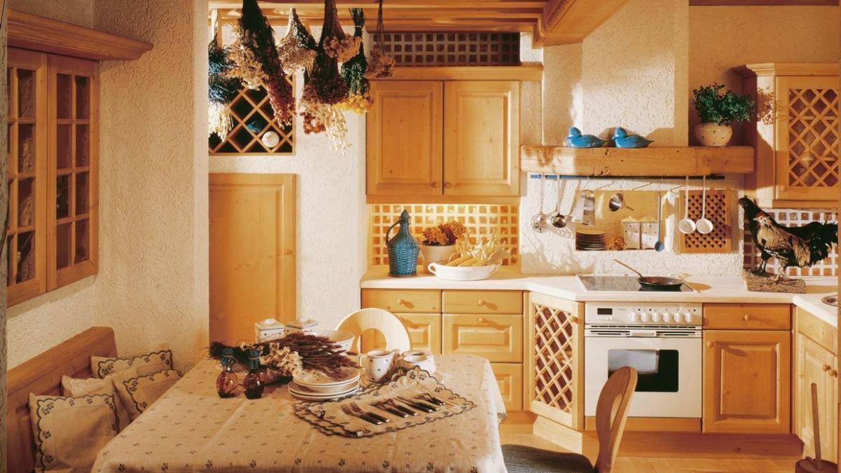 Oprema kuhinje Dankuchen