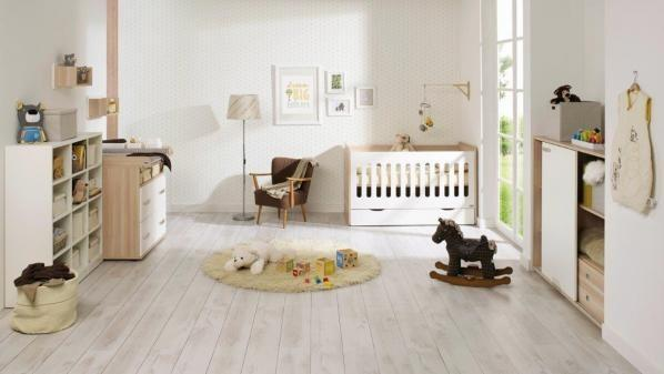 otroška soba za dojenčke