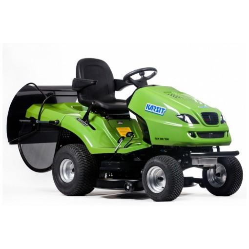 Traktorska kosilnica za strme terene