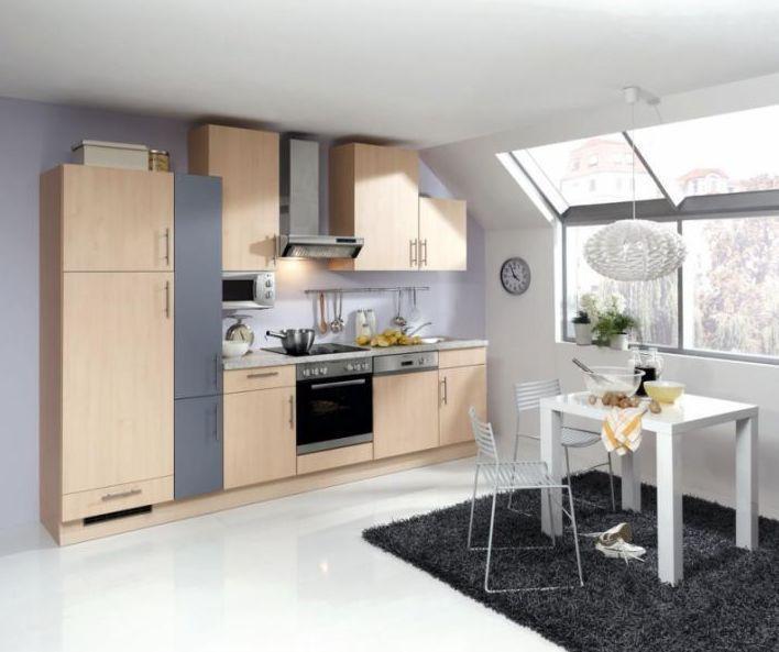 Moderne nemške kuhinje