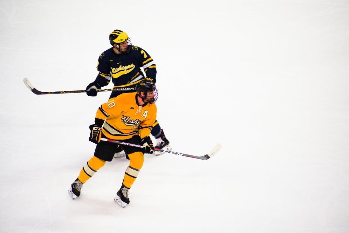 Hokejska oprema