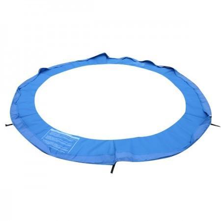 Obroba za trampoline modra