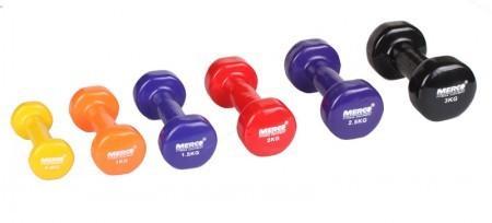 Uteži za fitnes