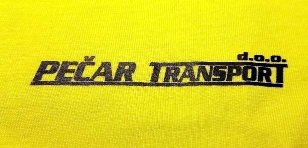 Promocijsko vezenje logotipov