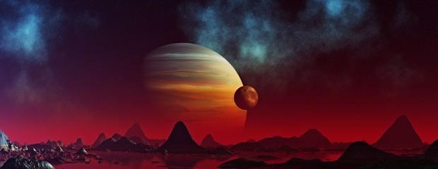 Sade sati (pozicija Saturna)