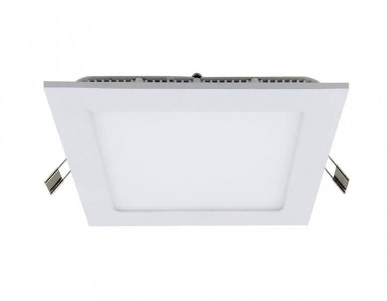 Kakovostni LED paneli za različne možnosti vgradnje