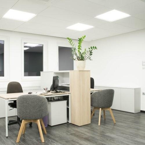 Notranja razsvetljava za pisarne