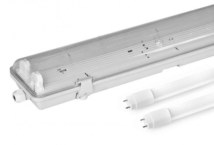 LED linijska svetila so kakovostna in trajna rešitev