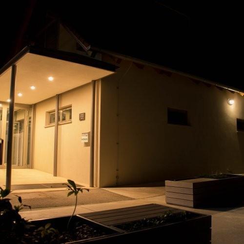 Zunanja svetila za dom