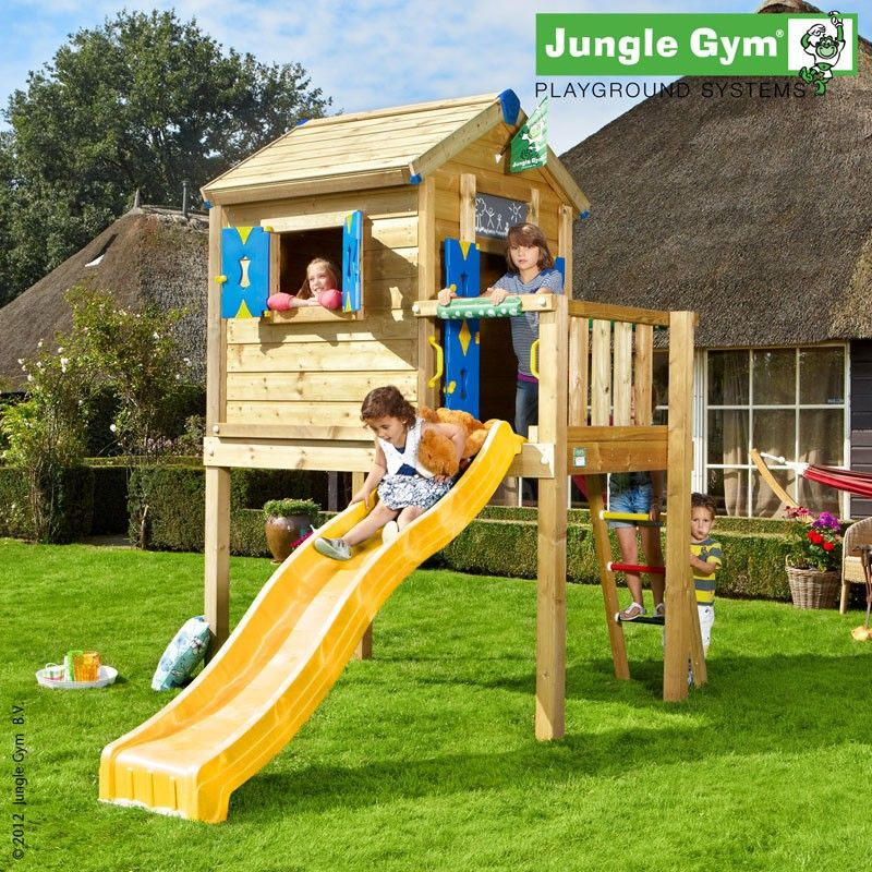 Lesena igrala za otroke