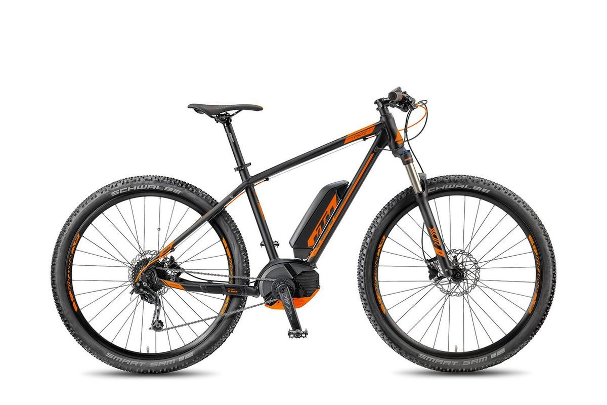 Električna kolesa ktm