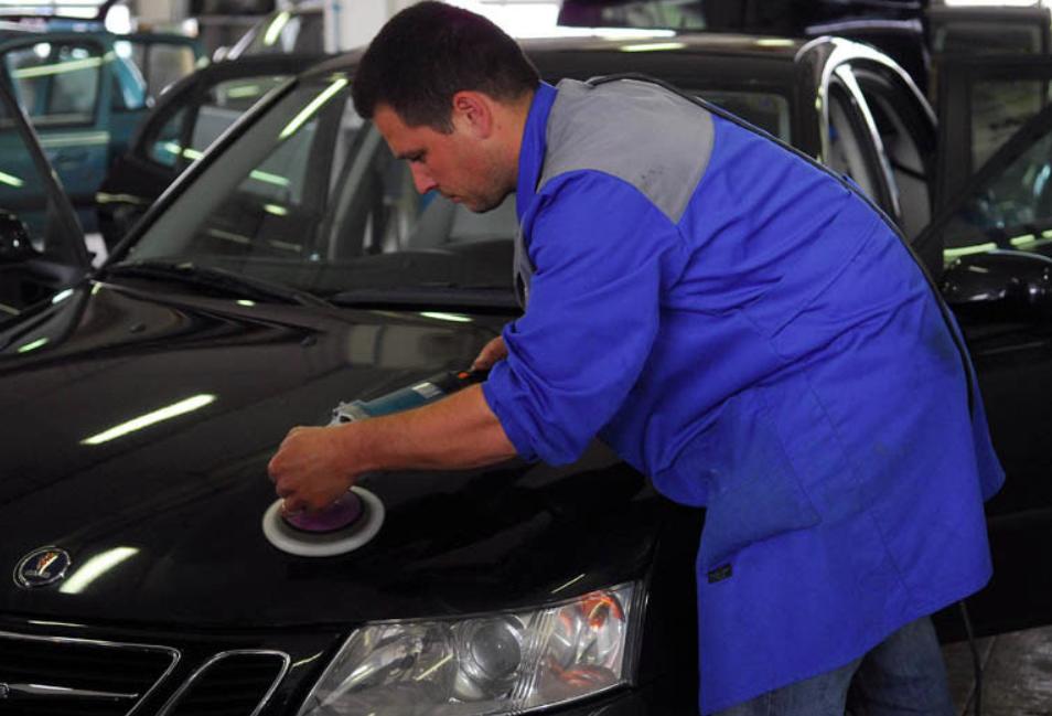 Globinsko čiščenje vozila
