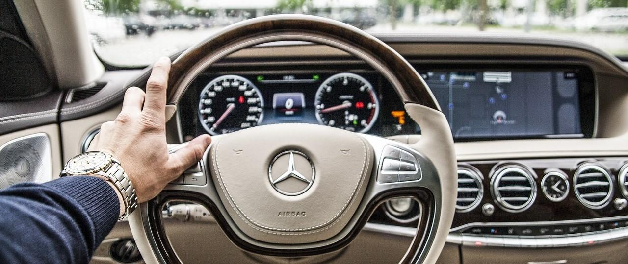 Pooblaščen servis Mercedes