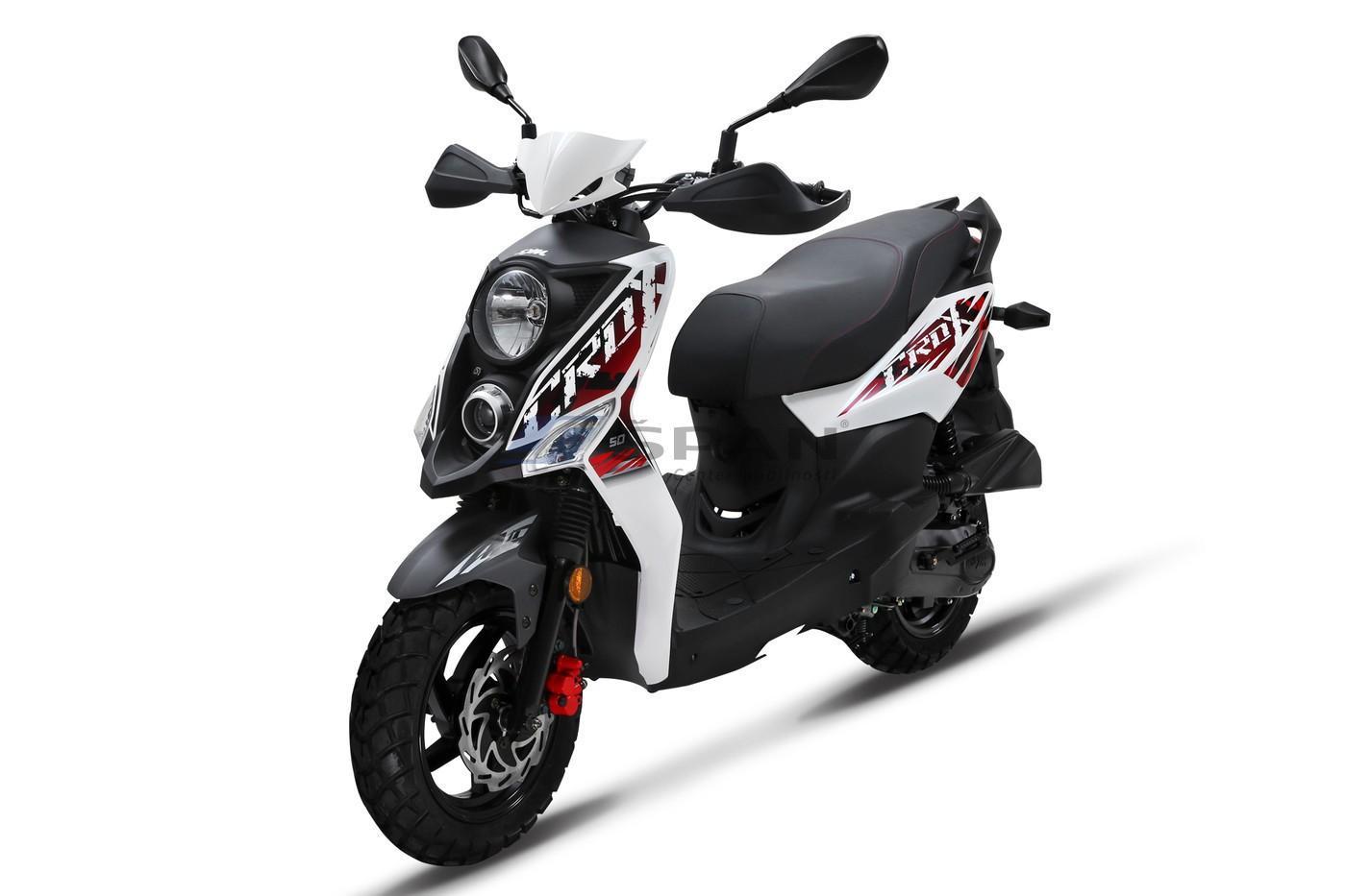 Moped 50 km/h