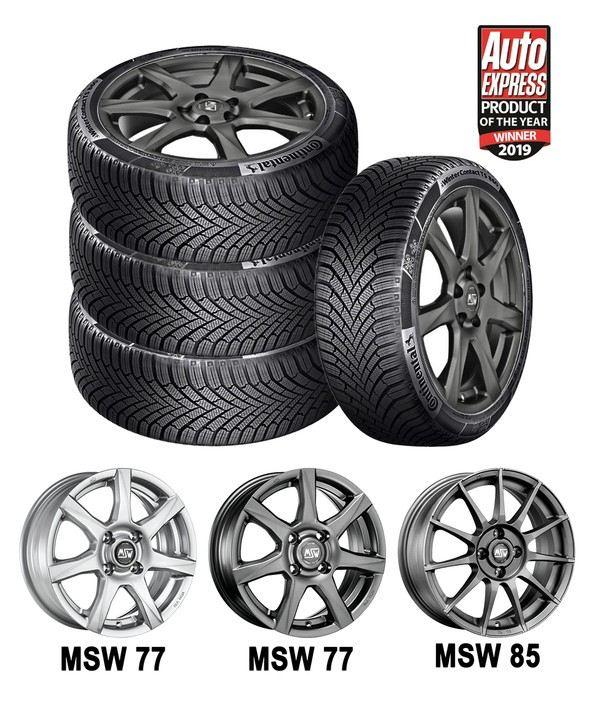 Kvalitetne pnevmatike