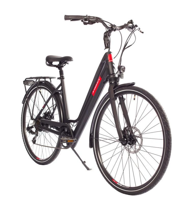 Električno kolo s-bikes
