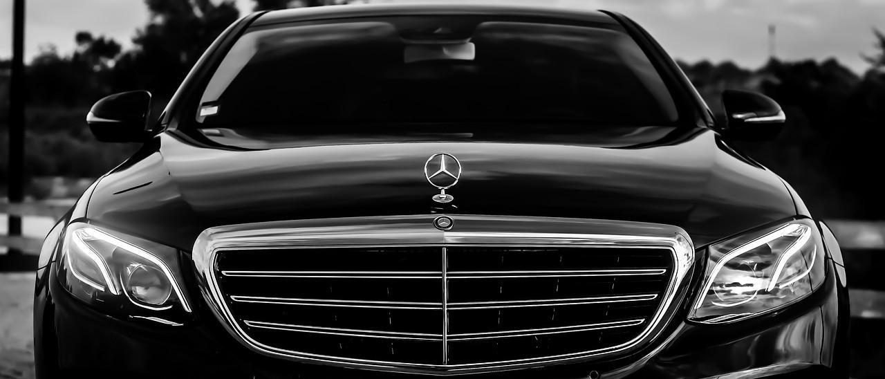 Servis Mercedes-Benz