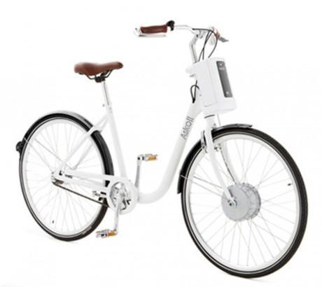 cena za nakup električnega kolesa v Ljubljani