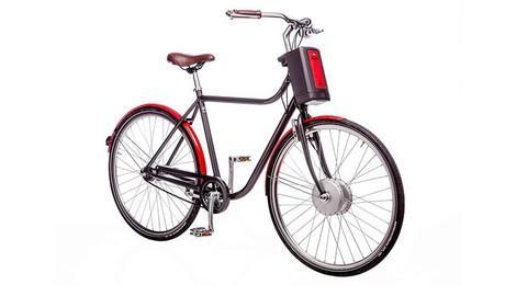 najboljša električna mestna kolesa