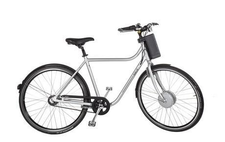 najcenejše in najlažje električno kolo