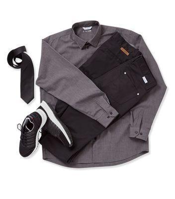 delovna obleka po naročilu