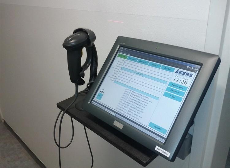 Informatizacija in digitalizacija poslovanja