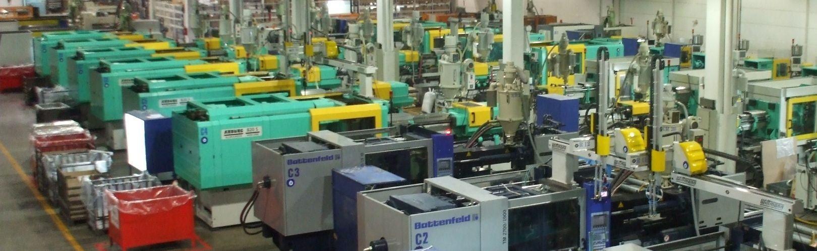 Avtomatizacija proizvodnje in procesov
