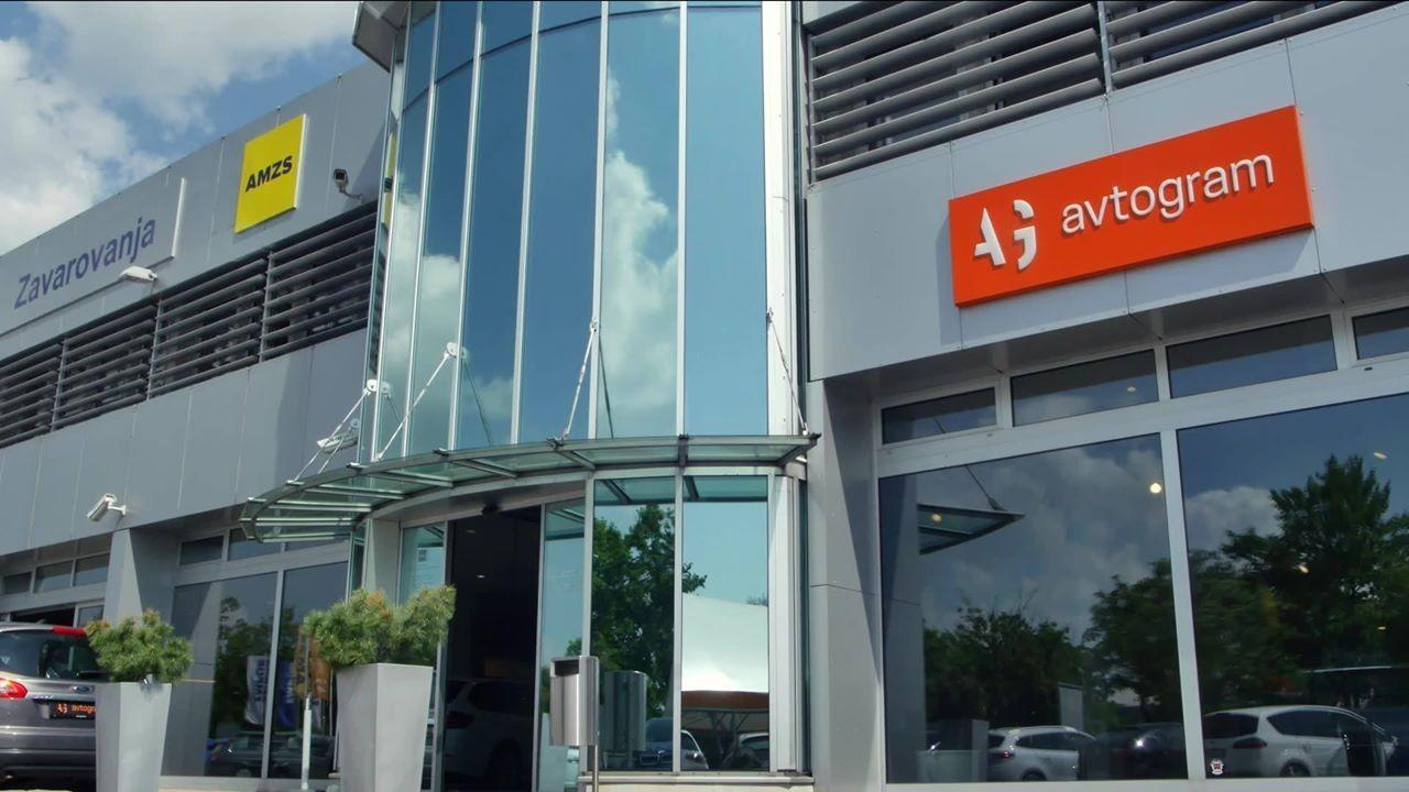 Prodaja rabljenih vozil Avtogram