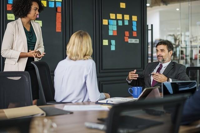 reševanje konfliktov na delovnem mestu