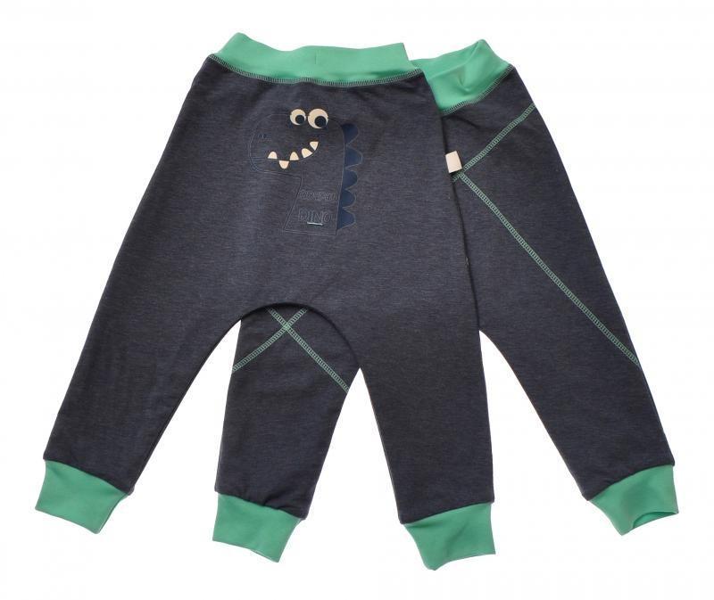Fantovske otroške hlače