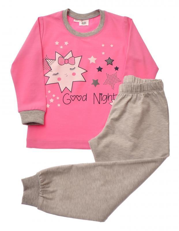 Dekliška pižama