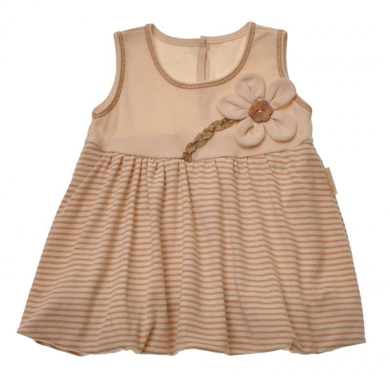 eko oblačila za deklico