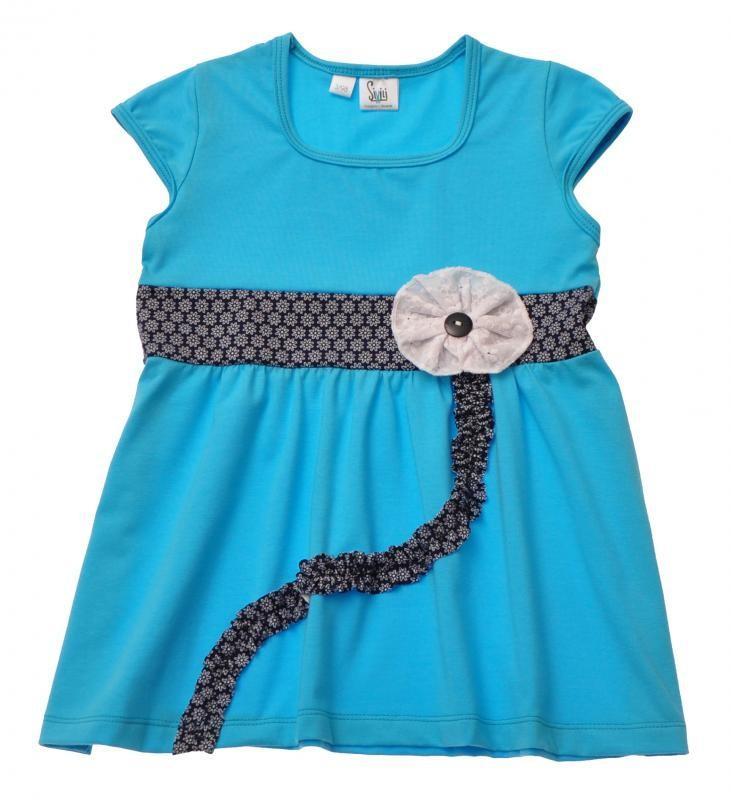 Oblačila za deklice - oblekica