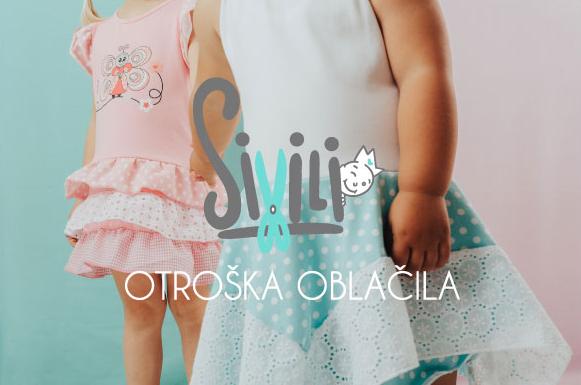 Oblačila za otroke - deklice
