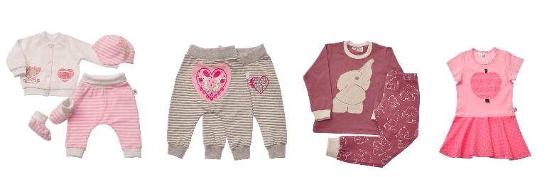 Kvalitetna otroška oblačila