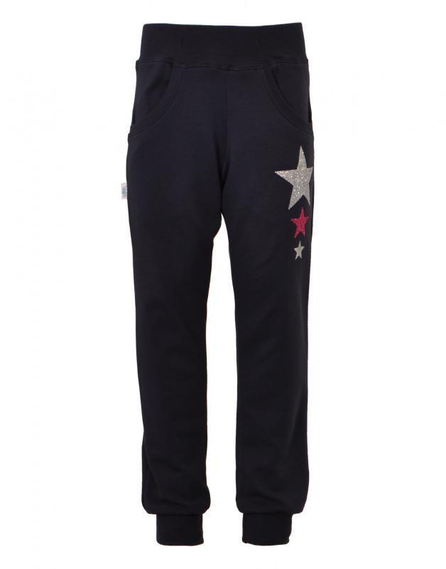 Otroške podložene hlače iz bombaža