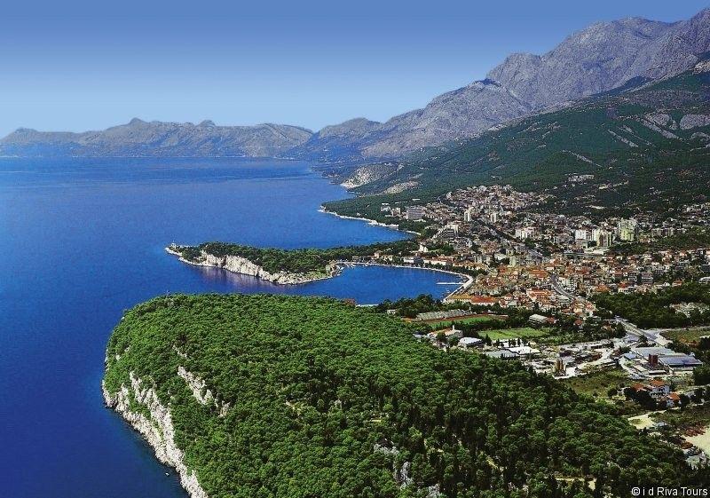 Hrvaška hoteli