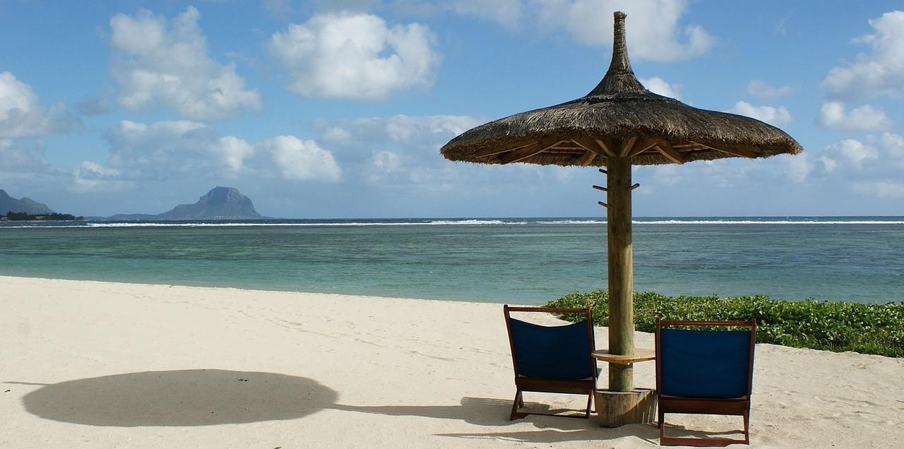 Na Mauritius na počitnice