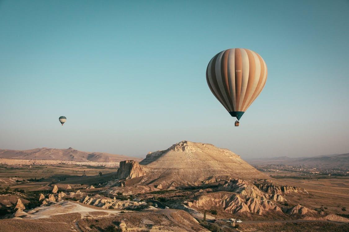 Počitnice v Turčiji
