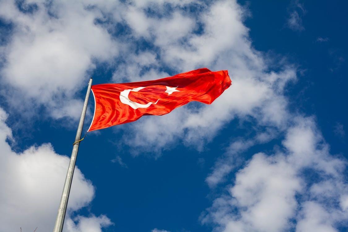 Turška zastava