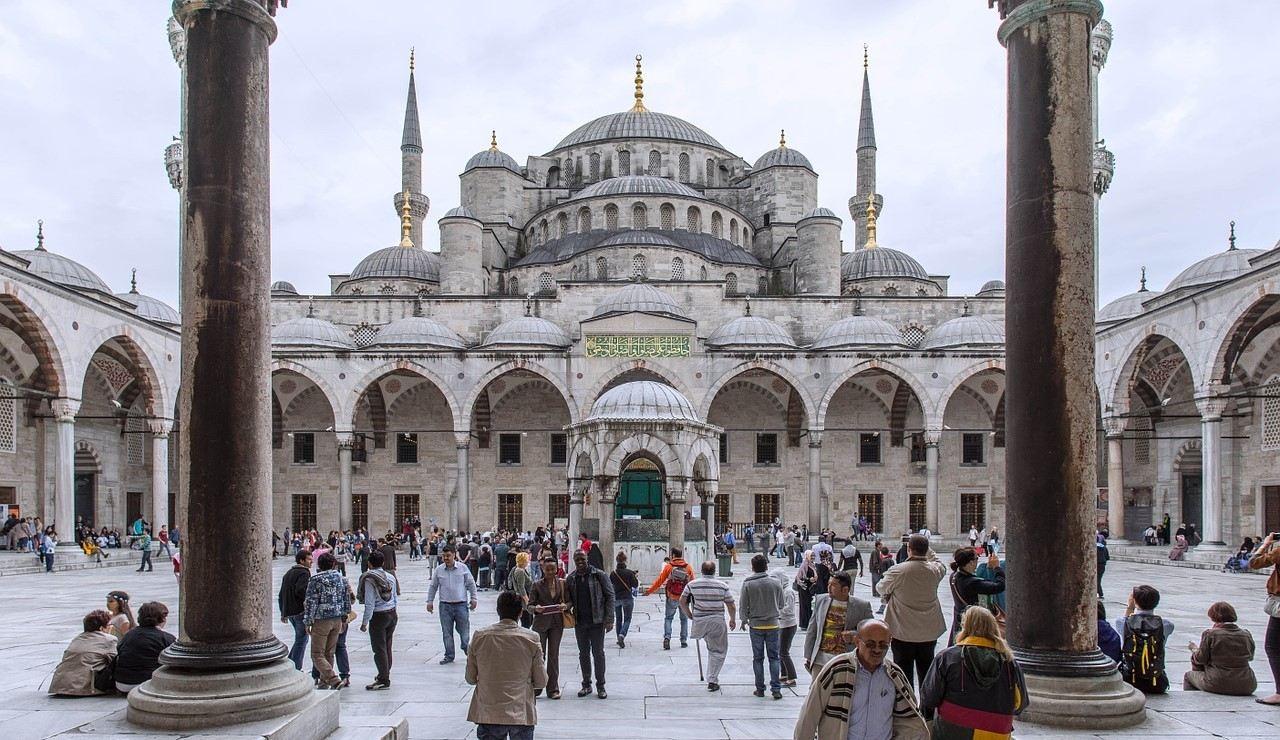 Turčija turistična agencija