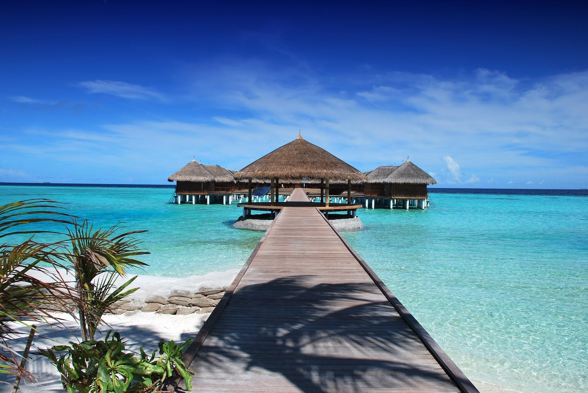 Maldivi turistična agencija