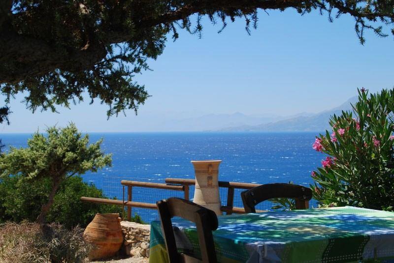 Počitnice v apartmaju ali hotelu na Kreti