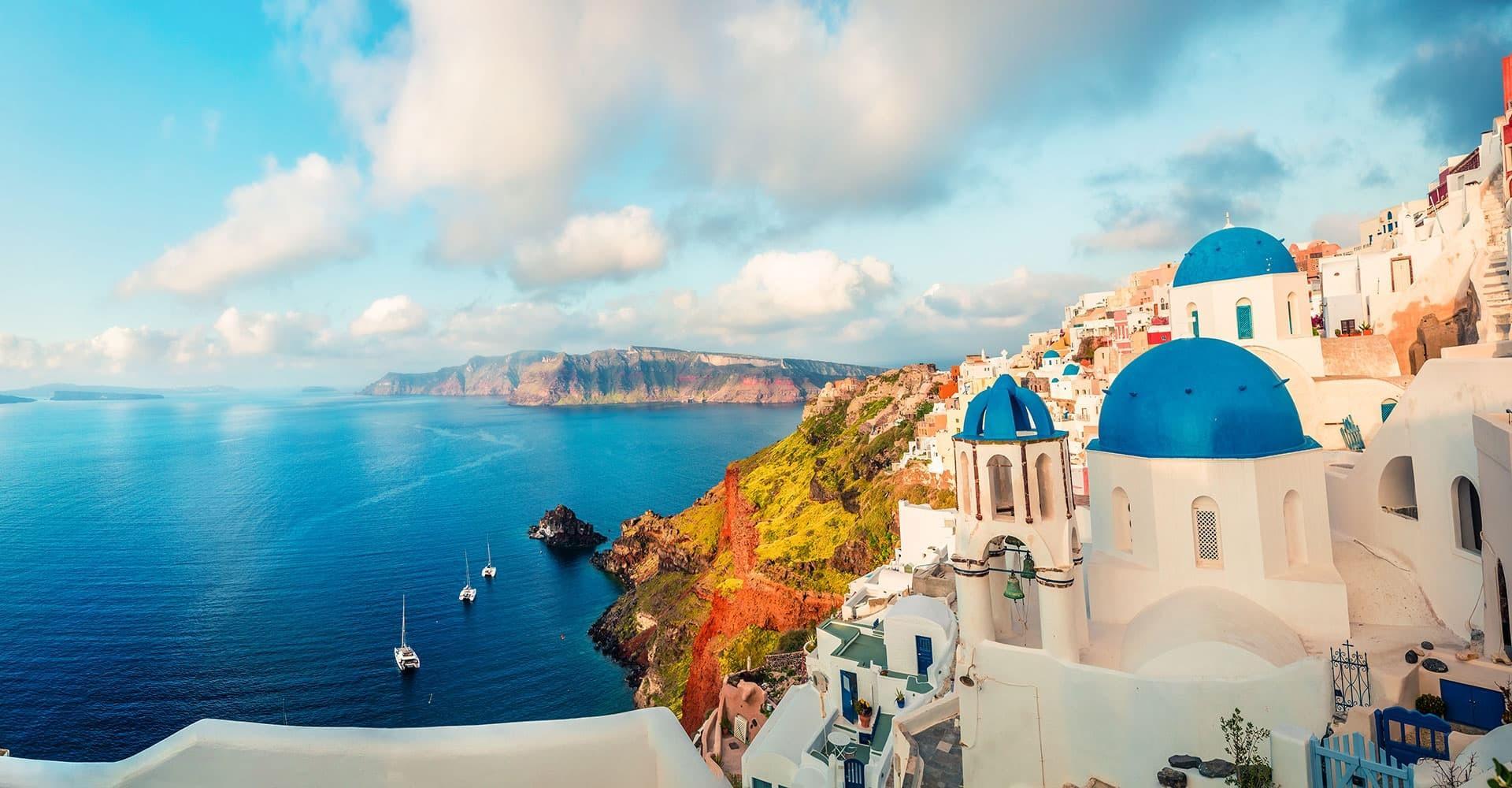 Dalše ali kratke nepozabne počitnice v Grčiji
