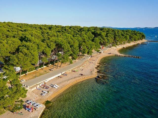 Ugodne počitnice na Hrvaškem all inclusive
