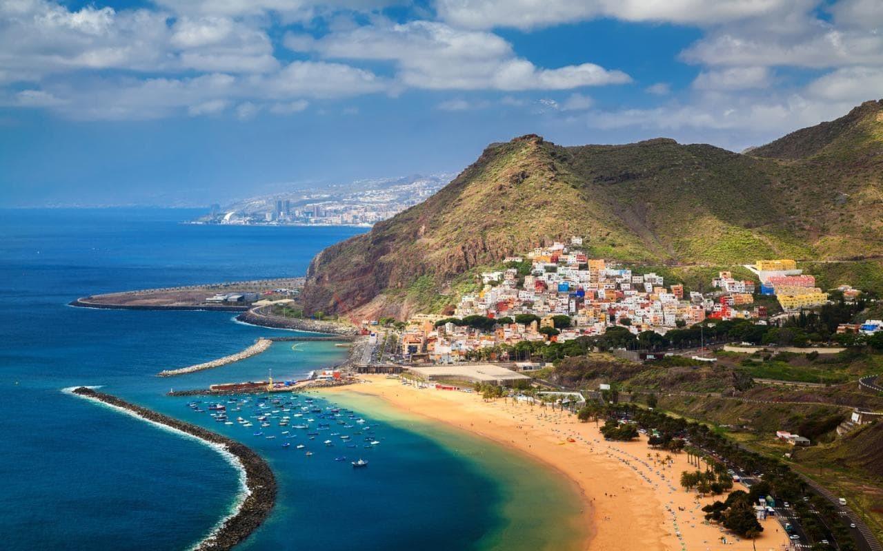 Počitnice na Tenerifih - Kanarski otoki