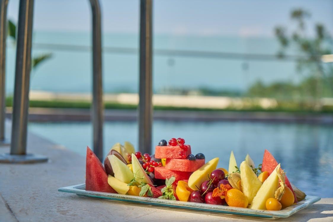 sadje Maldivi