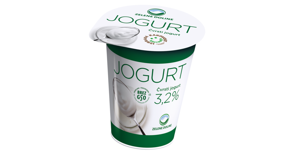Probiotični jogurt