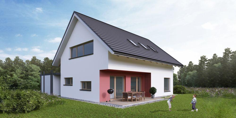 Ogrevanje nizkoenergijske hiše