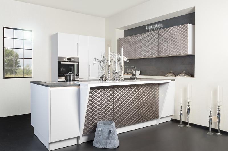 Izberite si kuhinjo po meri modernega ali klasičnega videza